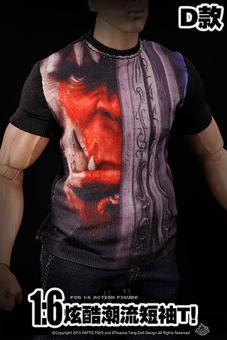 Shirt with Design C 1/6