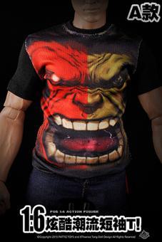 Shirt with Design D 1/6