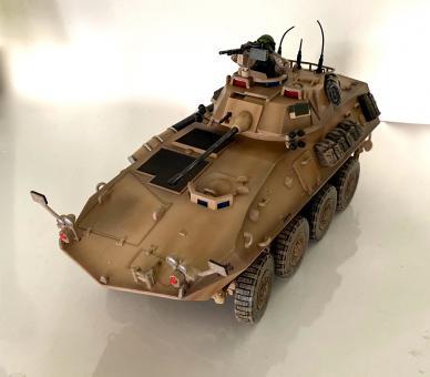 1:18 Light Armored Vehicle ohne Box