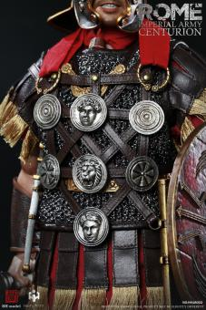 1/6 Rome Imperial Army -1/6  Imperial Army — Centurion Action Figure