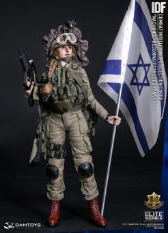 "DAMTOYS 1/6 IDF ""Nachshol"" Reconnaissance Company"