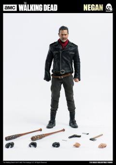 1/6th scale Negan - The Walking Dead