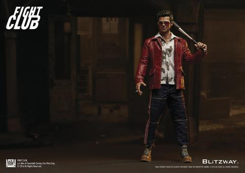 Fight Club, 1999  deluxe Set