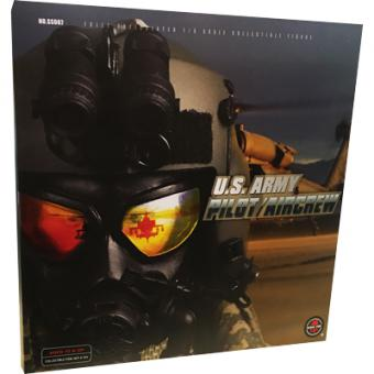U.S. Army Pilot - Aircrew 1/6