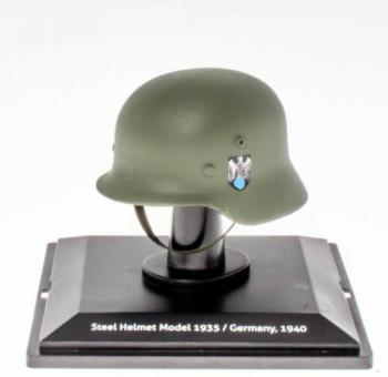 1/5 Metal Helm WH mit Vitriene