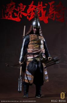 1/6 Ming Destiney, Liaodong Mongol Cavalier
