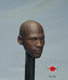 1/6 Scale Michael Headsculpt