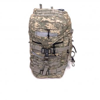 Tactical Backpack (ACU) RUCKSACK 1/6