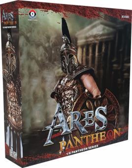 1/6th PANTHEON - Ares God Of War 1/6