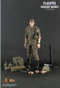 1/6th scale Barns Collectible Figure