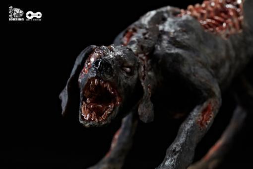 1/6 Zombie Dog