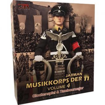 Jarrmann Musikkorps Glockenspieler