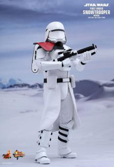 The Force Awakens - First Order Snowtrooper Officer