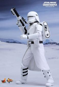 The Force Awakens - First Order Snowtrooper