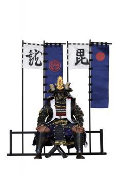 1/6 SERIES OF EMPIRES -UESUGI KENSHIN, THE DRAGON OF ECHIGO (EXCLUSIVE VER.)