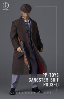 1919 Gangster Suit Set (Purple) 1/6