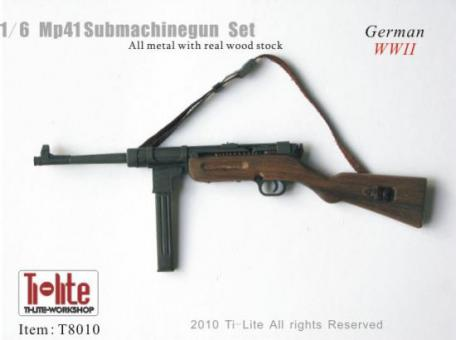 MP 41 Museums Version