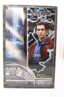 1/6 DUNCAN MACLEOD FIGURE - HIGHLANDER