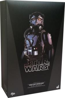 The Force Awakens - First Order Tie Pilot