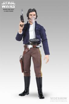 Star Wars Mace Windu Sixth Scale Figure