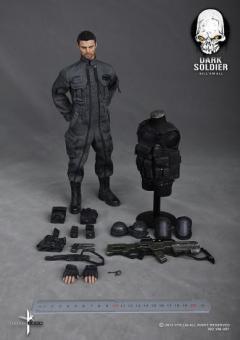 Dark Soldier DOOM