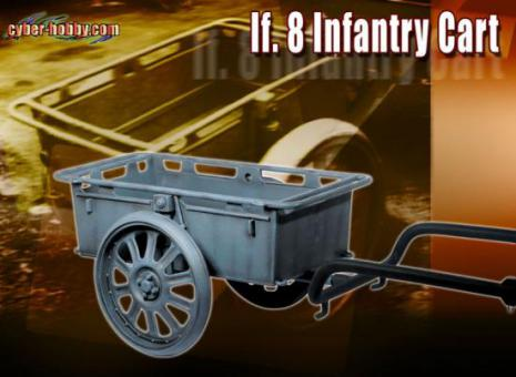 IF. 8 Infantry Cart