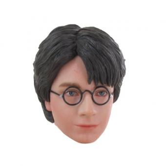 Young Harry Potter Head 1/6