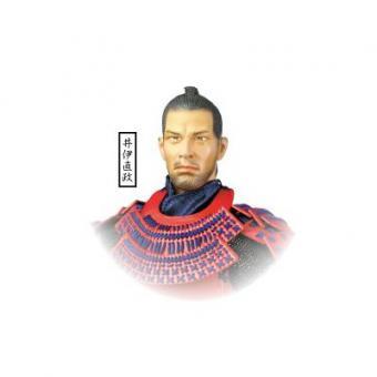 Ii Naomasa, Japan Samurai Exclusive