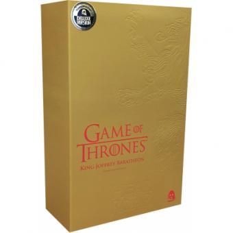 Game Of Thrones - King Joffrey Baratheon (Deluxe Version)