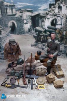 """Nils SS-Panzer-Division """"Das Reich"""""""