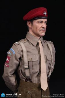 WWII British 1st Airborne Division (Red Devils) Commander Roy 1/6
