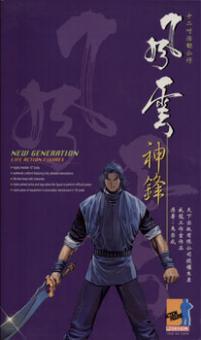 Stormryder 1/6 Figur Shen Feng