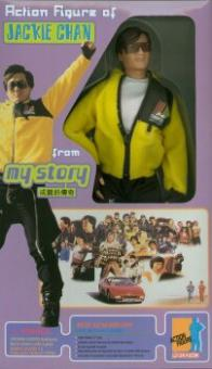Jackie Chan My Story 1/6 Figur