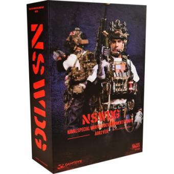 NSWDG Naval Special Warfare Development Group (AOR2 Version)