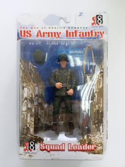 1:18 US Army  Squad Leader