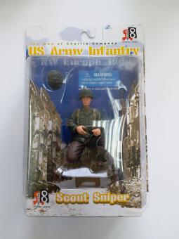1:18 US Army  Squad Sniper