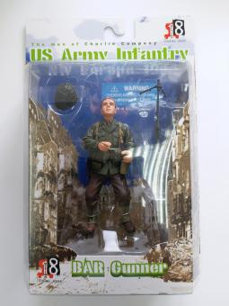 1:18 US Army  Bar Gunner