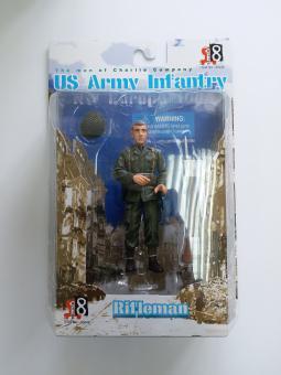 1:18 US Army  Rifleman