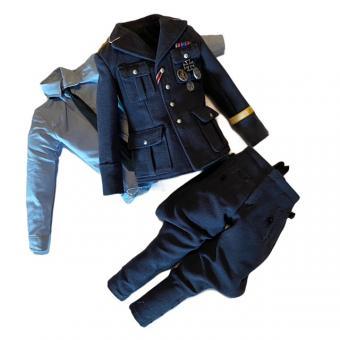 Hauptmann Uniform Luftwaffe 1/6
