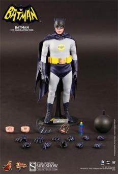 BATMAN (1966) Batman & Robin