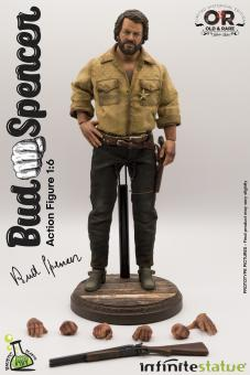 Masterpiece Collection Limited EditionBud Spencer