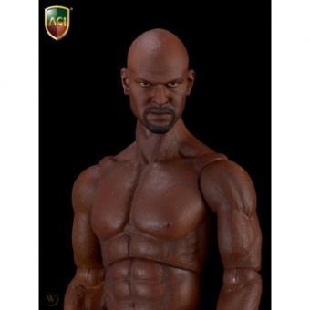Kopf Terry  Headsculpt 1/6