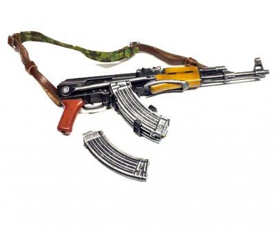 Ak47(A cartridge) 1/6