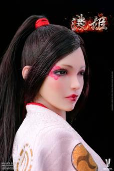 Ancient Japanese Heroine Series - Nohime 1/6