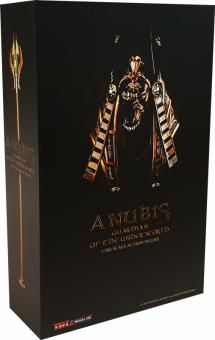 Anubis Guardian Of The Underworld  1/6