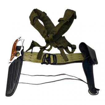 Assasin Tactical Vest 2 1/6