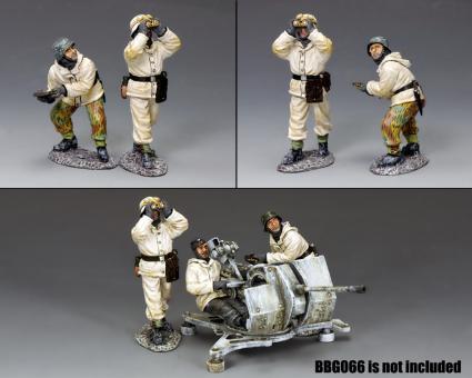 Flak Gun Crew