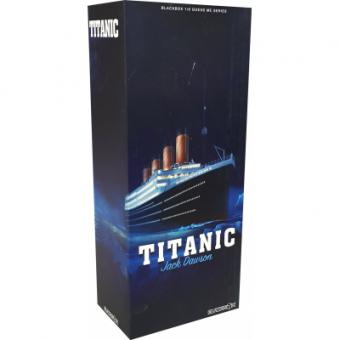 Titanic - Jack Dawson (Suit Version) 1/6
