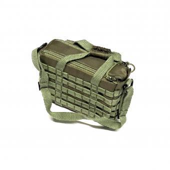 Black OPS Bag Green 1/6