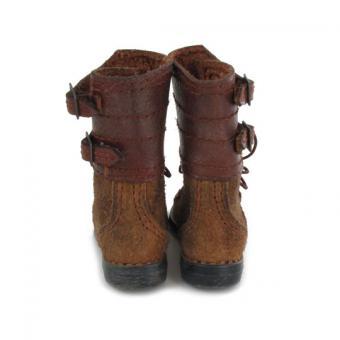 M1943 Combat Service Shoes (Brown) 1/6